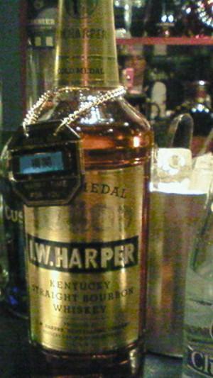 Iwharper