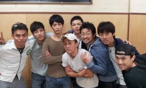 Cast8