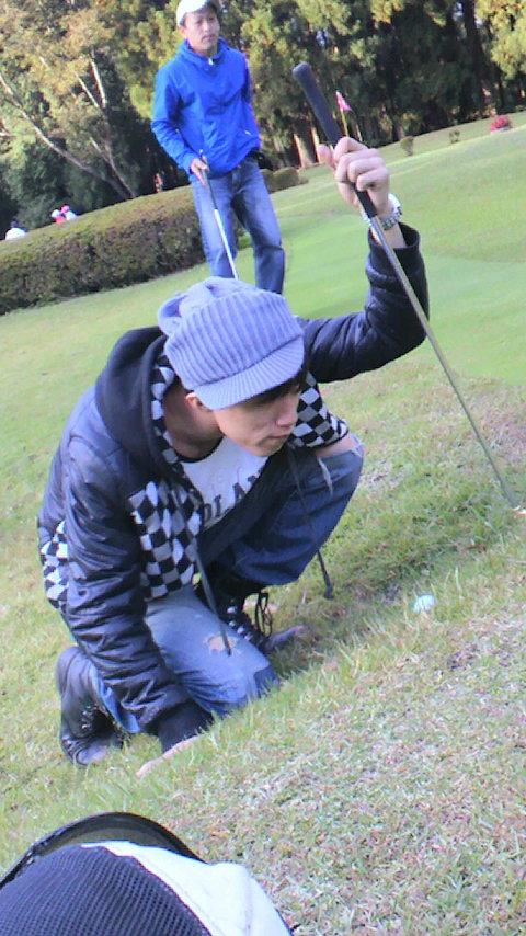 リスプロ杯×パットゴルフ